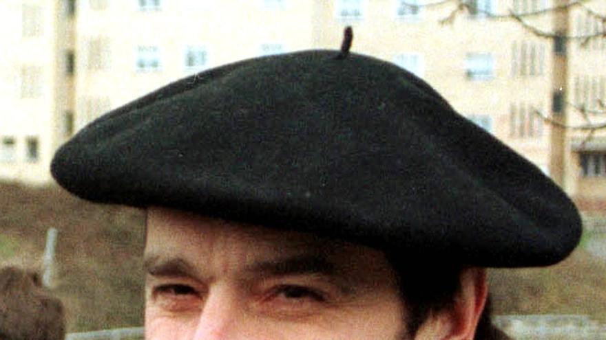 Un juez ordenó registros en Francia para localizar a 'Josu Ternera', según la compañera del histórico dirigente de ETA
