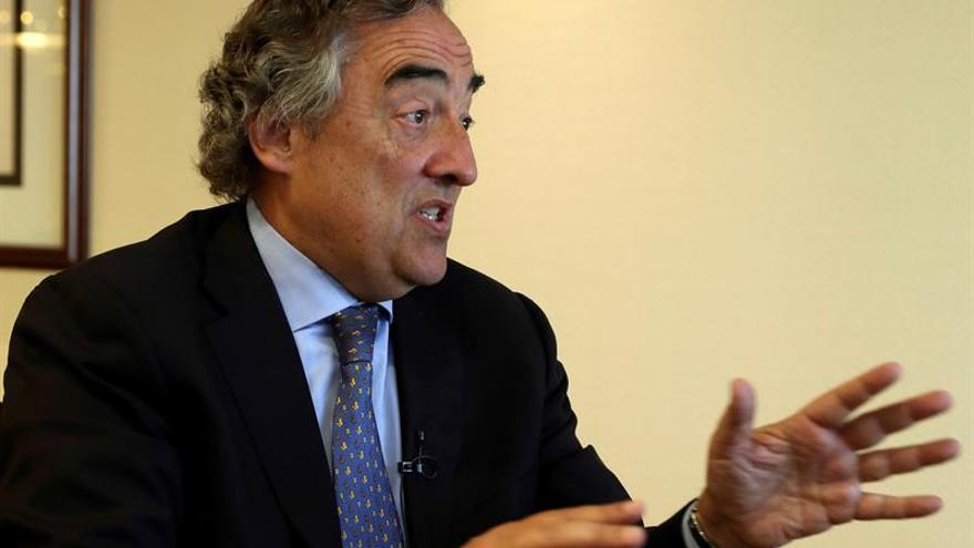 La CEOE augura que el aumento del SMI tendrá un impacto en la negociación colectiva