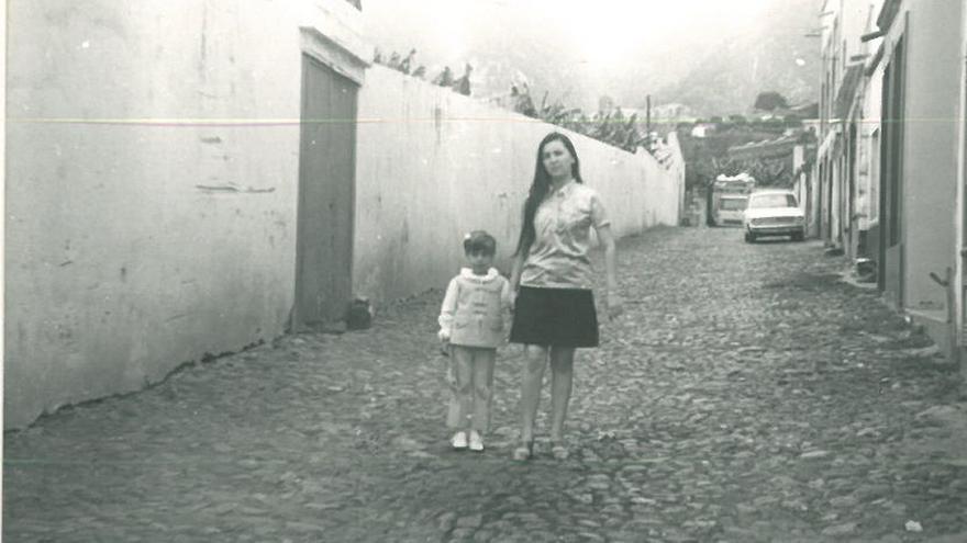 Imagen de archivo de la calle Baltasar Martín.