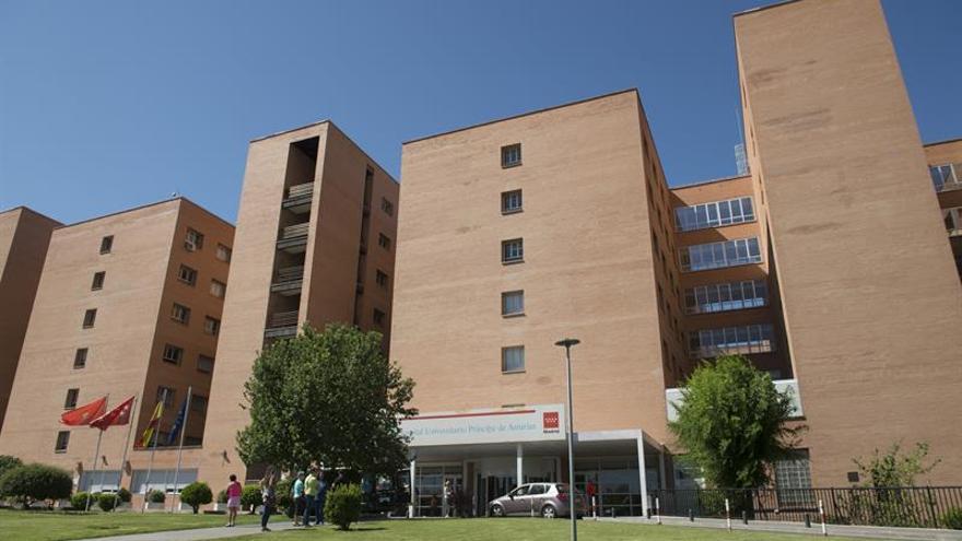 Revisan informes de 5 pacientes en el hospital donde fue asesinada una anciana
