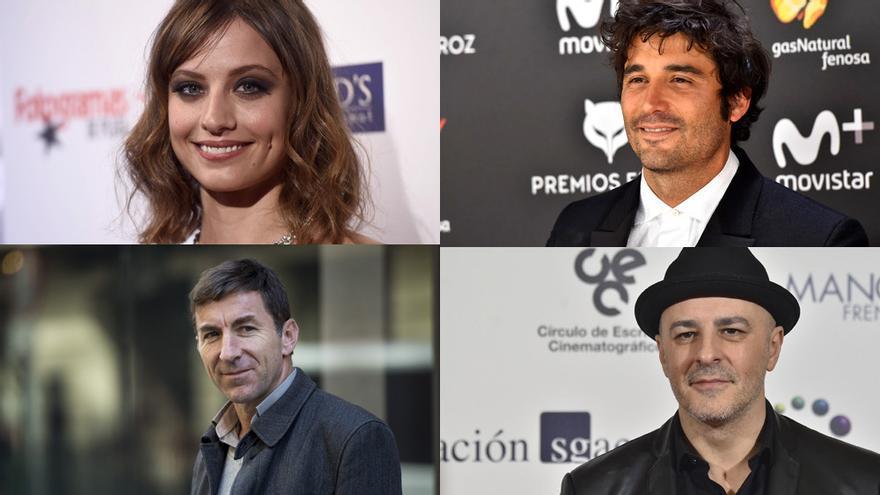 TVE anuncia todo el reparto estelar de El Continental, su cabaret de los años 20