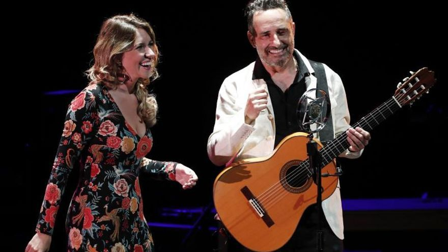 La cantaora española Rocío Márquez dará un concierto en Bogotá
