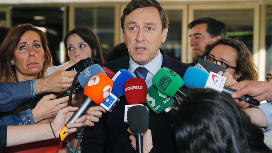 El PP y Cs recurren la ley de presupuestos catalanes por rupturista y por mutilar derechos