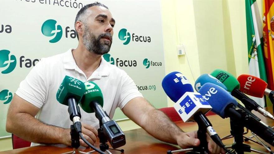 """Facua acusa a las administraciones de crear """"alarma"""" en los consumidores"""