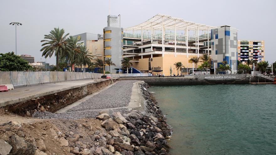 Centro Comercial El Muelle (Alejandro Ramos)