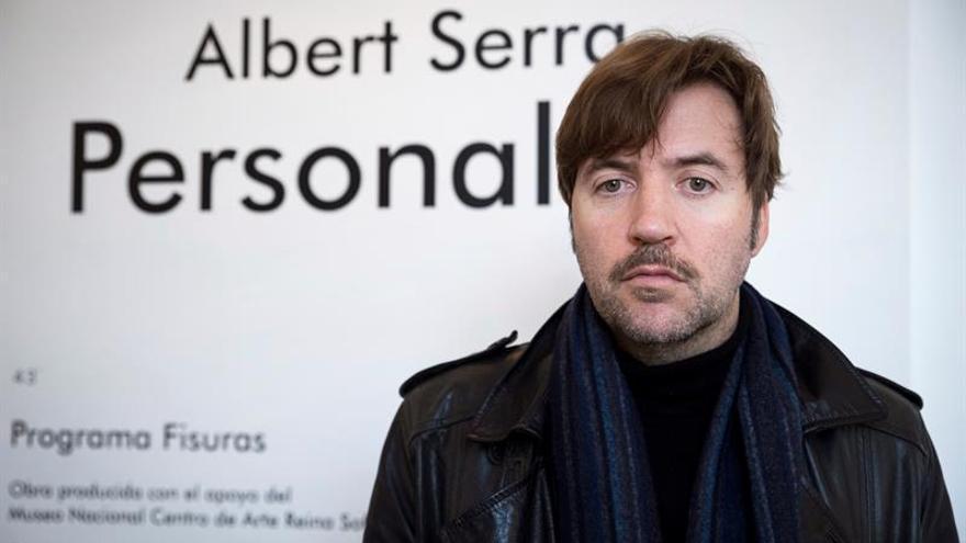 """Albert Serra competirá en Una cierta mirada de Cannes con """"Liberté"""""""