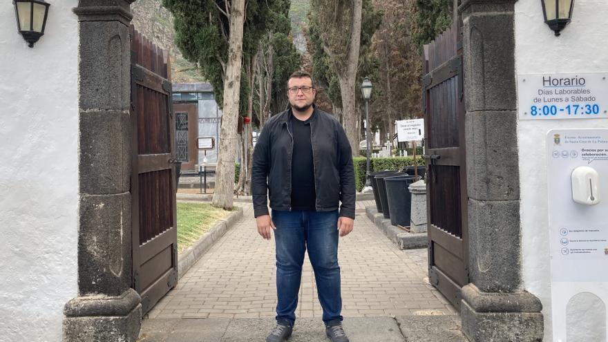 El cementerio de la capital establece un aforo máximo de 220 personas en el Día de los Difuntos