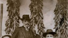 El caciquismo gomero durante la Restauración  (1874-1931)