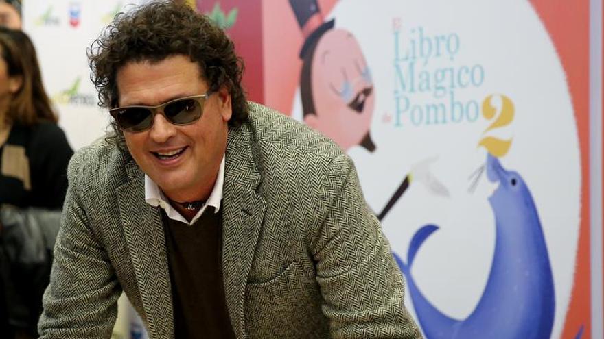 Carlos Vives será homenajeado en el próximo Festival de la Leyenda Vallenata