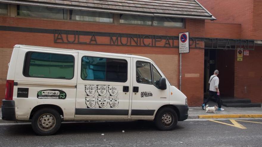 El Ayuntamiento de Lleida será implacable contra los abusos en Aula de Teatre