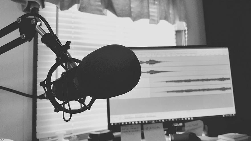 Podcast y radio