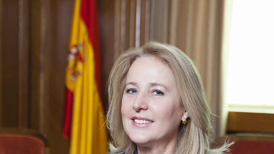 La exdiputada Lourdes Méndez lleva al congreso del PP una enmienda contra los vientres de alquiler