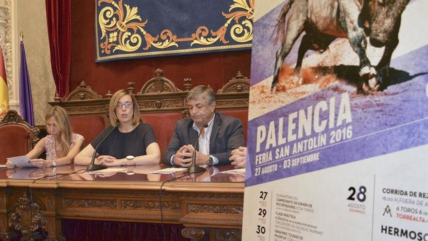 Ponce, Paquirri, Castella y El Juli estarán en la Feria taurina de Palencia
