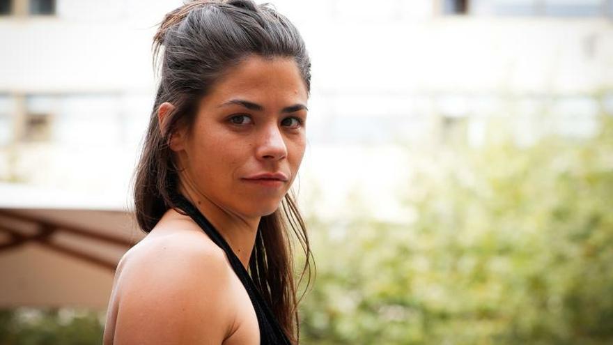 """Lucía Alemany pone """"luz"""" al tabú del aborto en menores con """"La inocencia"""""""