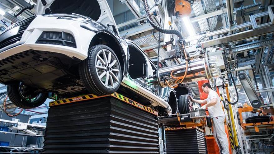 Audi vende 1.812.500 vehículos en 2018, un 3,5 % menos que en 2017