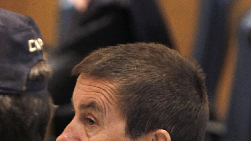 Otegi sale hoy de prisión pendiente de su inhabilitación y de las bases de Bildu para ser candidato