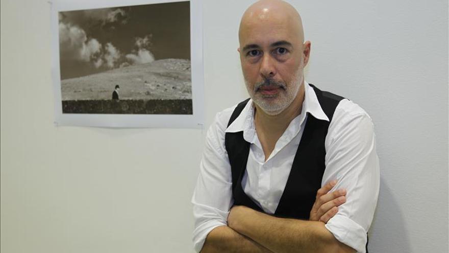 """Exhibición en Uruguay revela a Saramago como un """"Crusoe moderno"""" en Lanzarote"""