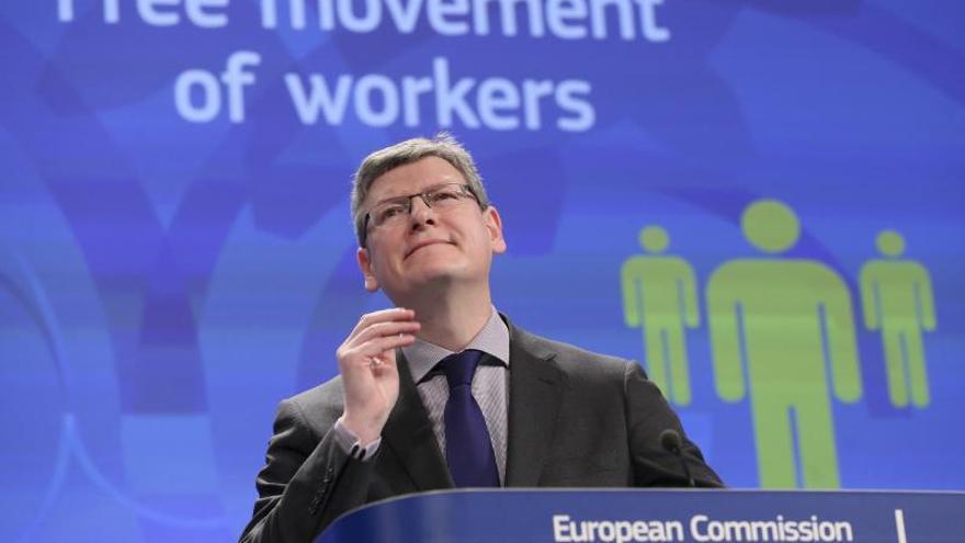 La CE pide combatir la precariedad laboral ante el aumento de trabajadores pobres