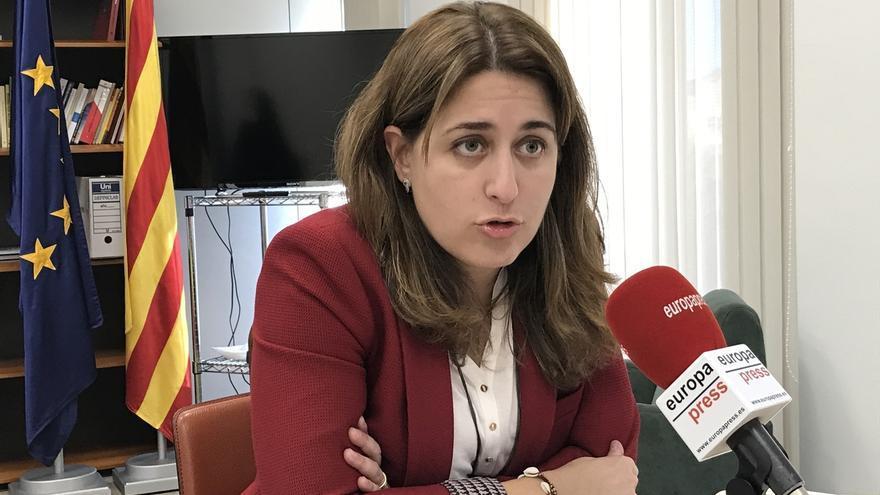 """El PDECAT ve """"operación de marketing"""" en el diálogo que propugna ahora el Gobierno central"""