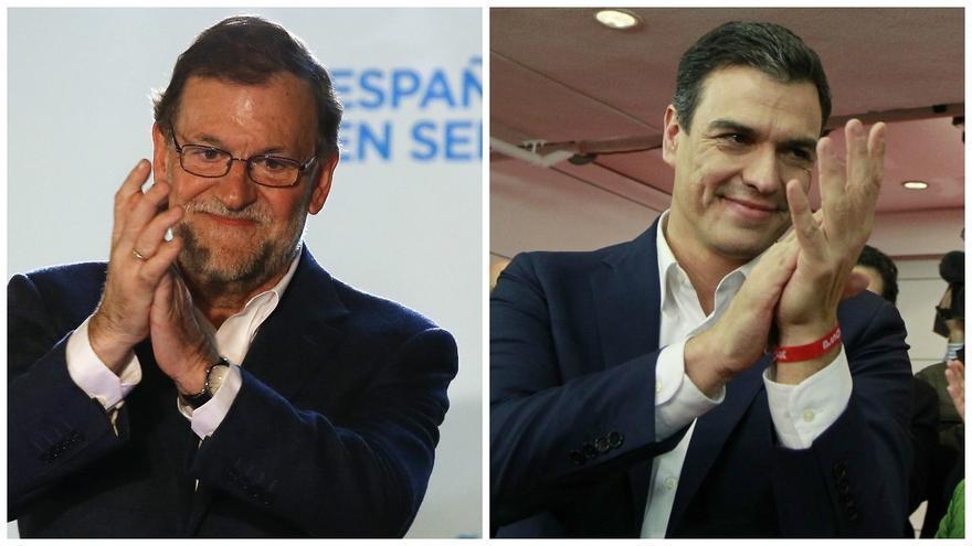 Sánchez comparecerá en rueda de prensa en la sede del PSOE tras su reunión con Rajoy