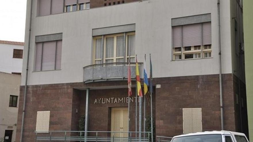 Ayuntamiento Valle Gran Rey