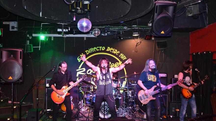 El grupo Emboque actuará este sábado en Requejada | FACEBOOK