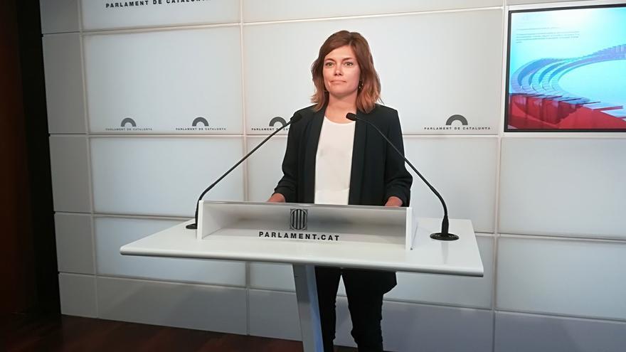 Los comuns respetan la consulta de Podemos y creen que la compra del chalé es algo personal