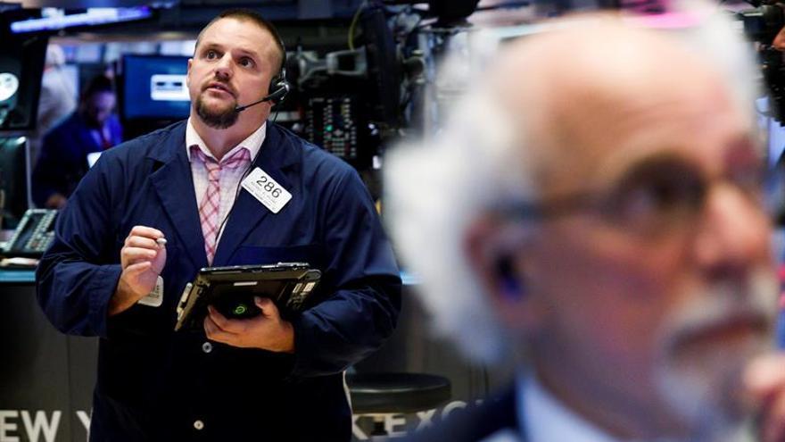 Latinoamérica no supera el estrés que reinó en los mercados durante la semana