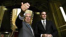 Un gobierno sin Rajoy