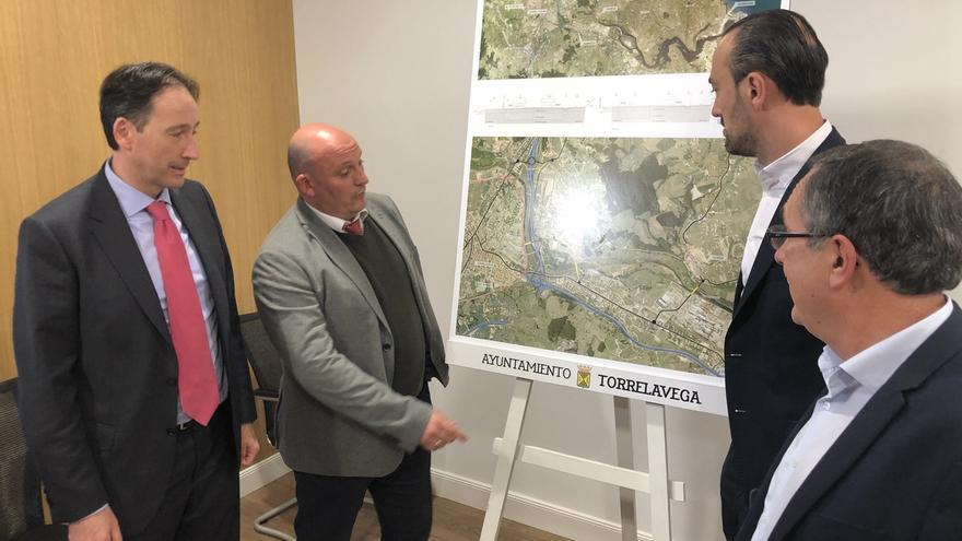 Adjudicada la redacción del proyecto de la carretera Viveda-Duález, que se quiere licitar este año