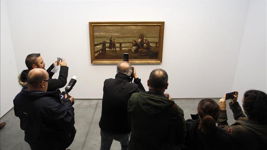 """Más de 3.000 personas visitaron """"La alternativa"""" de Picasso en A Coruña"""
