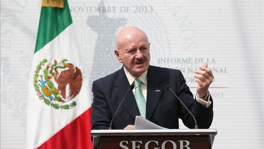 México lanzará en 2015 una campaña contra las adicciones entre los jóvenes
