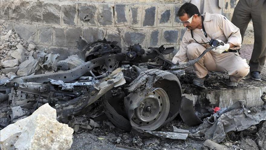 Muere un dirigente de los Hermanos Musulmanes en un atentado en el Yemen