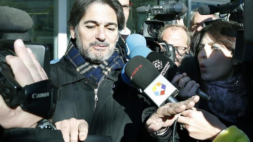 Oriol Pujol acepta 2 años y medio de cárcel por las comisiones del caso ITV
