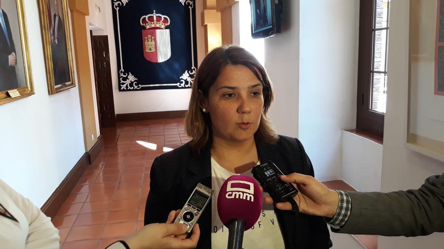 """C-LM dice que la defensa del trasvase por parte de Tejerina pone """"muy difícil"""" negociar un Pacto Nacional"""
