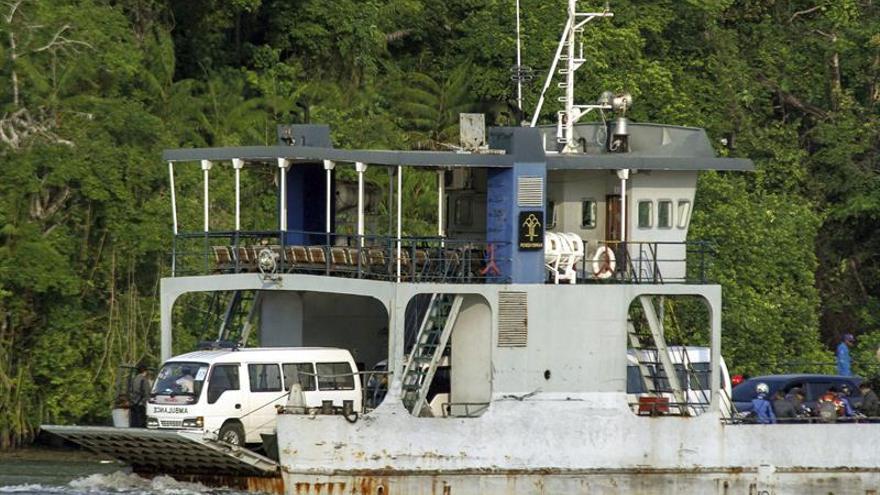 Indonesia ejecuta la condena a muerte de cuatro presos por tráfico de droga