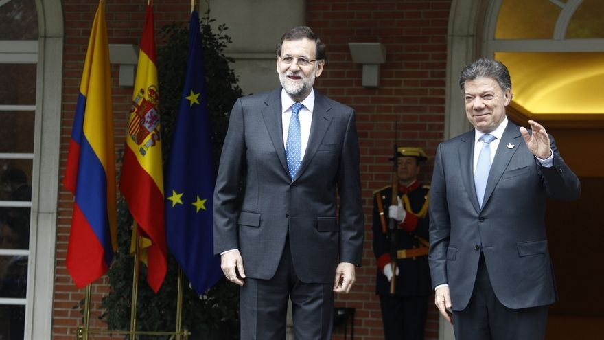 """Rajoy apuesta por las reformas como la """"mejor garantía"""" para mantener la calidad de las instituciones"""