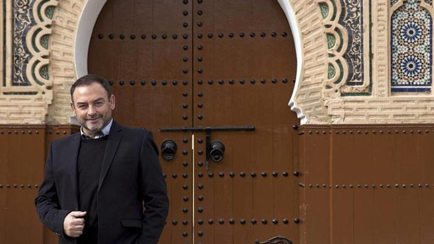 Sánchez Adalid viaja a los tiempos en que un refugiado sirio llegó a ser Papa