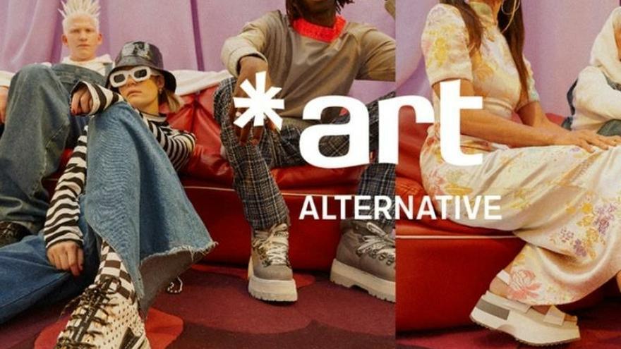 La marca de calzado riojana Art Alternative ha creado un concurso creativo para poner a prueba el diseño y la imaginación durante esta cuarentena.