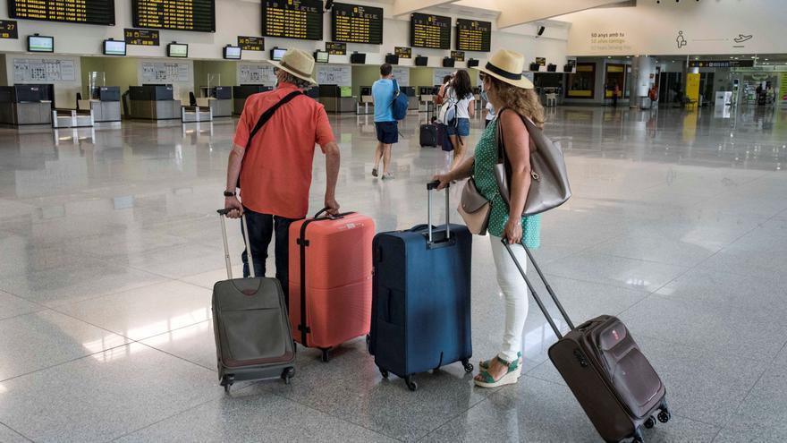 Todos los turoperadores alemanes cancelan sus viajes organizados a Baleares