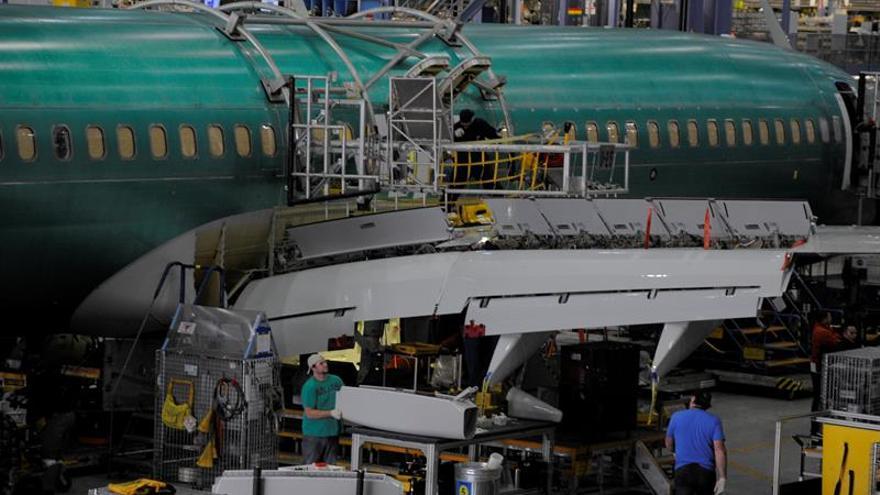 Embraer destaca que la sentencia suspende pero no veta la fusión con Boeing