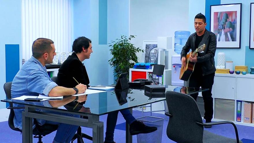 'Job Interview' pierde su puesto en la parrilla de Cuatro por bajas audiencias