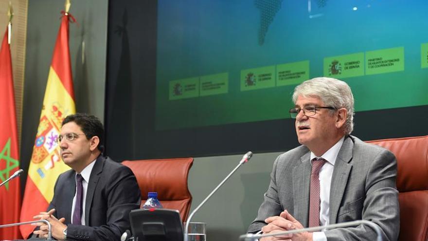 España y Marruecos constatan estratégica relación y buscan ampliarla a África