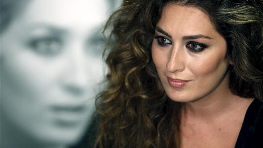 """Estrella Morente presentará """"Autorretrato"""" en el Teatro Real el 5 de marzo"""