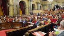 El Parlament dóna llum verda a la llei que anuŀlarà per primer cop els judicis del franquisme