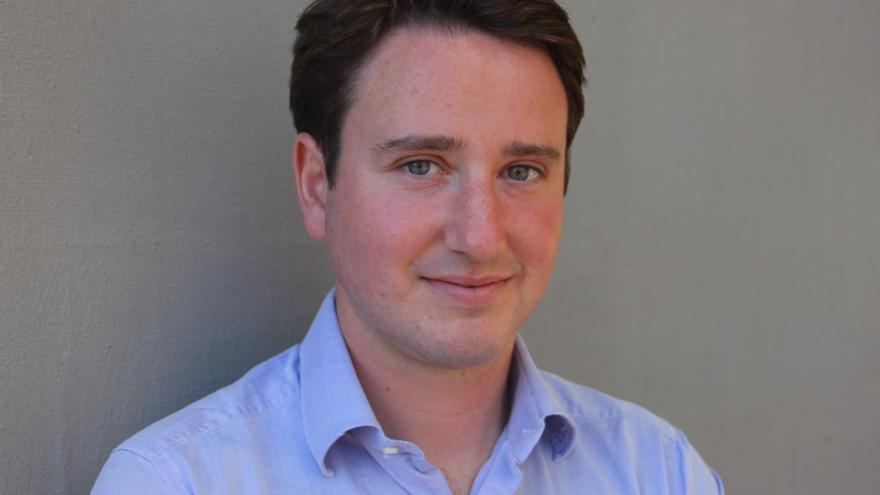 Gabriel Zucman, profesor de Economía en la Universidad de Berkeley y director del EU Tax Observatory.
