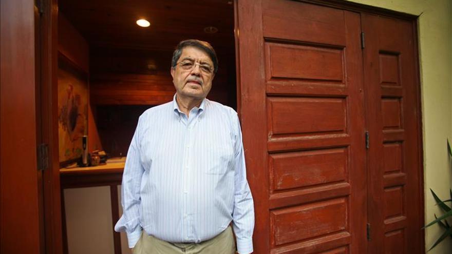 Sergio Ramírez dirigirá un libro sobre la libertad de expresión en Centroamérica