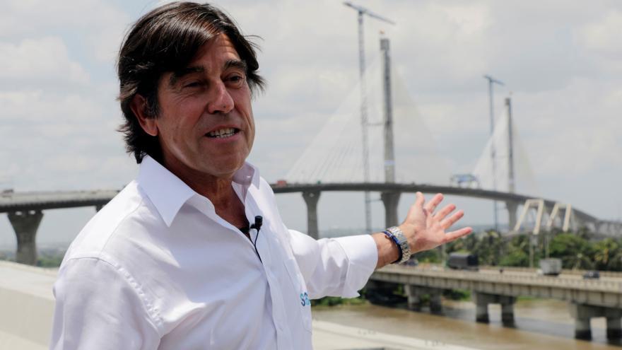 Sacyr se adjudica un hospital en Chile por más de 100 millones de euros