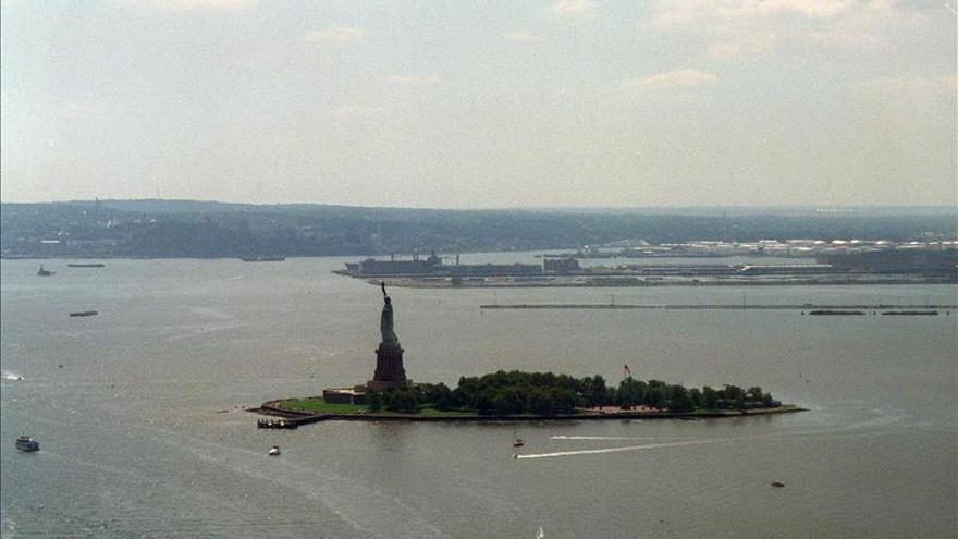 Nueva York, la ciudad de las dos caras