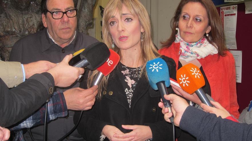 Castilla asegura que UGT-A ha ganado a la Junta uno de los pleitos en los que le reclamaba devolución de ayudas